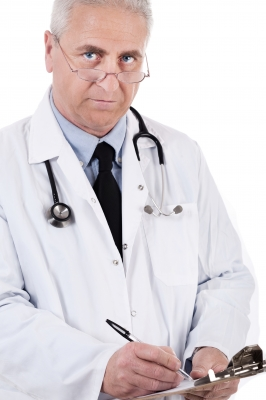 """Is a """"Doctor"""" controlling your new patient referrals?"""