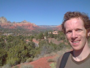 Dr. Aaron LeBauer in Sedona, AZ