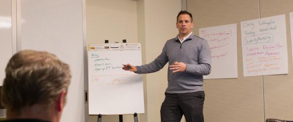 Jamey Schrier Business Coach