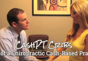 CashPT Cribs tour of a chiropractic cash based practice
