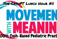 movement with meaning occupational therpay cash based pediatric practice