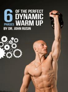 john rusin 6 phases of warmup