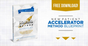 Paul Gough New Patient Accelerator Blueprint