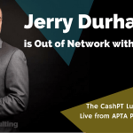 Jerry Durham is Out of Network with Everyone!