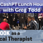 The CashPT Lunch  Hour #26: Greg Todd